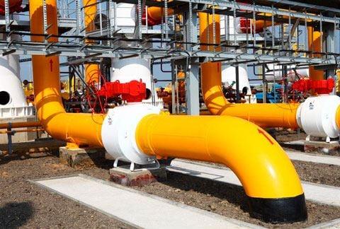 Азербайджан удовлетворил 93% спроса Грузии на газ