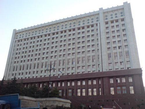 Oqtay Şahbazov Prezidentin İşlər müdiri vəzifəsindən azad edildi - SƏRƏNCAM