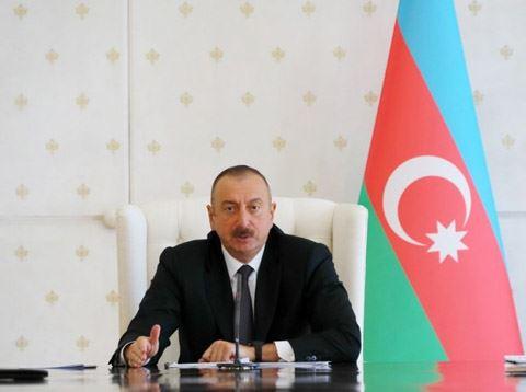 Azərbaycan Prezidenti Məsud Yılmazın vəfatı ilə bağlı başsağlığı verib