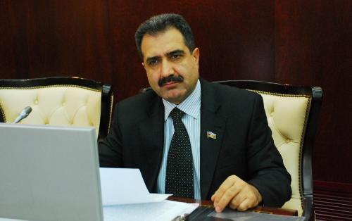 """Fərəc Quliyev: """"Savaşdan sonra Prezident daha köklü islahatlar aparacaq"""" - MÜSAHİBƏ"""