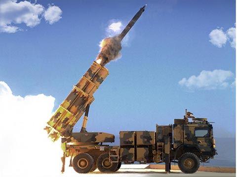 Армения ударила ракетой по Ордубаду - ФОТО