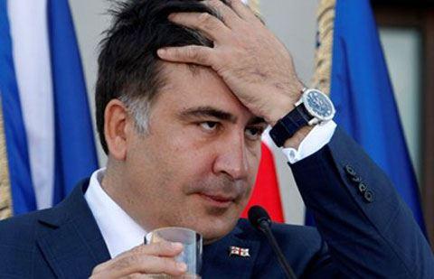 Saakaşvili ölkəyə qayıda bilməyəcək – Gürcüstanın hakim partiyası