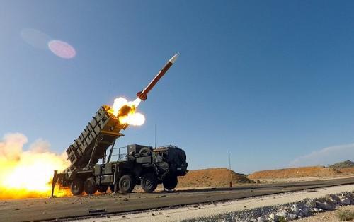 Ukrayna ABŞ-dan hava hücumundan müdafiə sistemi alacaq