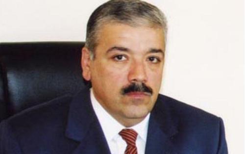 Daxili İşlər Nazirliyinin general-mayoru vəfat etdi
