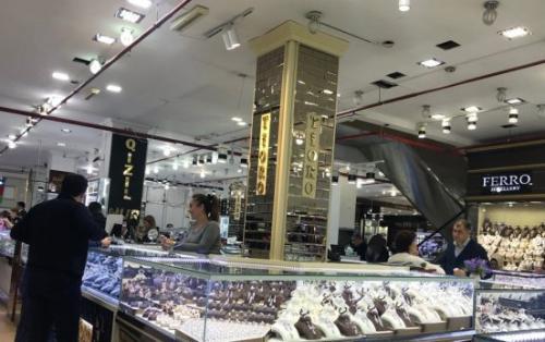 Mərkəzi Bank qızılın qiymətini açıqladı – 2,3% ucuzlaşıb
