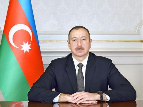Под председательством Ильхама Алиева состоялось совещание в видеоформате, посвященное итогам 2020 года