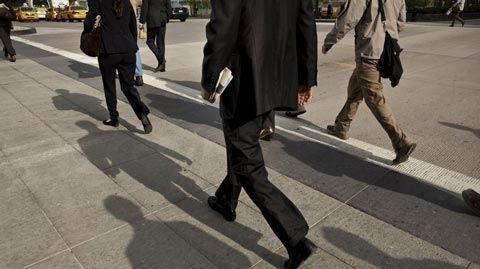 Türkiyədə hər 4 gəncdən biri işsizdir - RƏSMİ