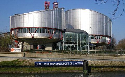 Европейский суд обнародовал статистику по Азербайджану за 2020 год