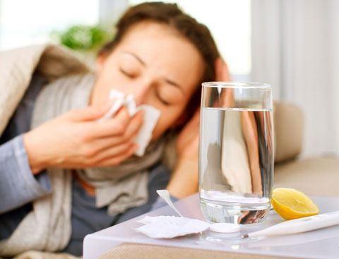 Koronavirus qripdən necə fərqlənir?