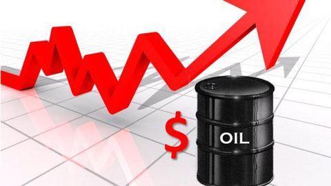 """""""Brent"""" neftinin qiyməti 66 dolları keçdi"""