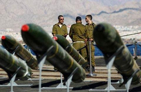İran hökuməti nüvə ilə bağlı yeni qanun qəbul edir