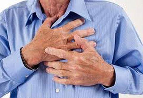 Ürəyin arxasından tutan ağrıların 7 səbəbi