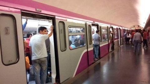 """""""Qarabağ""""ın oyununa görə metronun iş rejimi dəyişdi"""