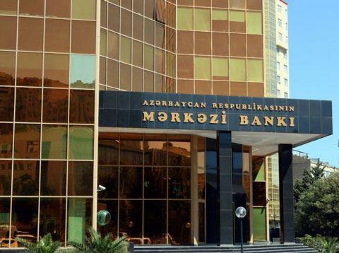 Mərkəzi Bank nə qədər valyuta ehtiyatının olduğunu AÇIQLADI