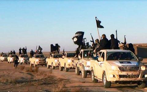 İraqda İŞİD hücumu nəticəsində 5 nəfər dünyasını dəyişdi