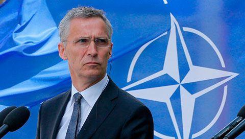 """NATO-nun Baş katibi: """"Müttəfiqlərimizə kömək etməyə hazırıq"""""""