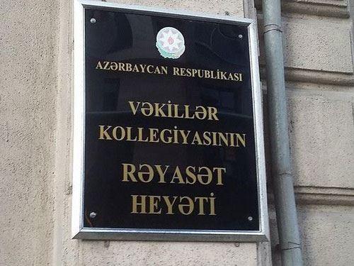 İradə Cavadova, Şəhla Hümbətova və Türkel Süleymanlının vəkillik fəaliyyəti bərpa olunub