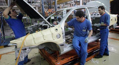 Son 3 ayda Azərbaycanda 408 minik avtomobili istehsal olunub, 340-ı satılıb