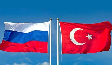 Bu gün Rusiyadan Türkiyəyə nümayəndə heyəti gələcək