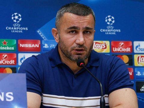 """Qurban Qurbanov: """"Futbolda belə hallar olur"""""""