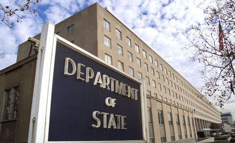 US ready to work with Taliban - Secretary of State