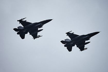 Russian MiG-31 fighter intercepts Norwegian military plane over Barents Sea