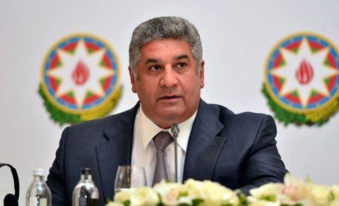 Azad Rəhimovun səhhəti barədə açıqlama
