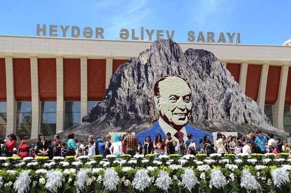 Aytac Bağırlı Heydər Əliyev Sarayına mətbuat katibi təyin olunub - FOTO