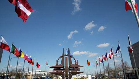 NATO-nun sammiti başladı