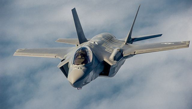 ABŞ F-35-lə bağlı Türkiyə ilə danışıqları bərpa edir