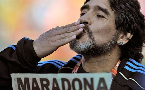1 million people are expected to come to farewell ceremony for Maradona