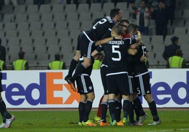 """""""Qarabağ"""" bu gün """"Vilyarreal""""la qarşılaşacaq"""