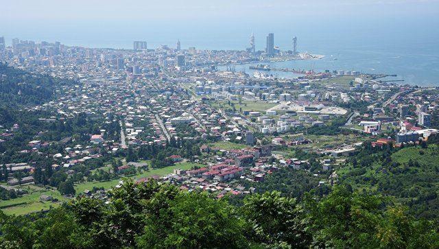 Сократились траты азербайджанских туристов в Грузии