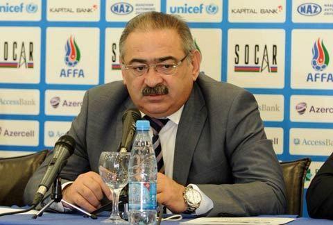 """Ramin Musayev """"Neftçi"""" - """"Qarabağ"""" matçından danışdı – azarkeşlərdən üzr istədi..."""