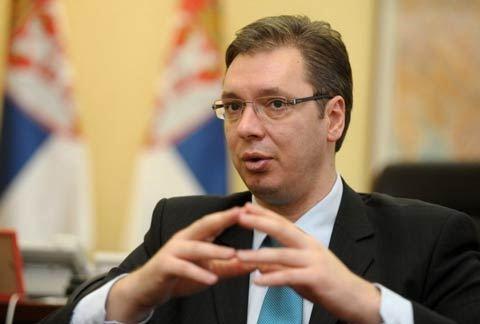 """Serbiya baş naziri: """"Ölkədə dövlət çevrilişinə cəhdə hazırlaşırlar"""""""