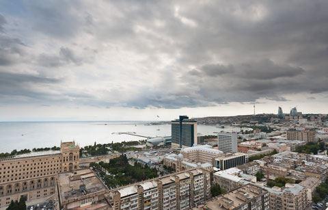 Прогноз погоды в Азербайджане на 4 февраля