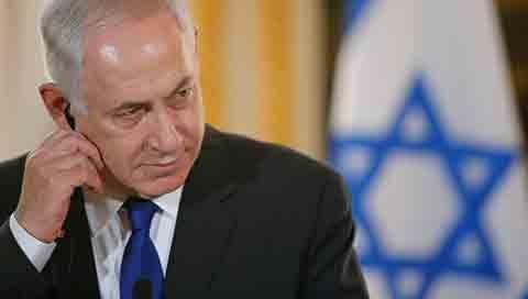 """Facebook"" Netanyahunun hesabını blokladı – Şəxsi məlumatlar toplayırmış"