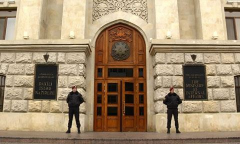 Azerbaijan's MIA made warning to citizens