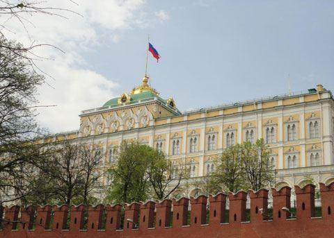 Kreml Ermənistanda baş verən hadisələrlə bağlı açıqlama yaydı