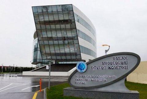 Əmlak Məsələləri Dövlət Xidməti rüşvət iddiasına cavab verdi