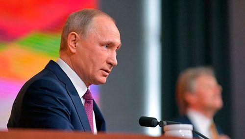 """Putin: """"Müsəlman ölkələri Rusiyanın köməyinə arxalana bilər"""""""