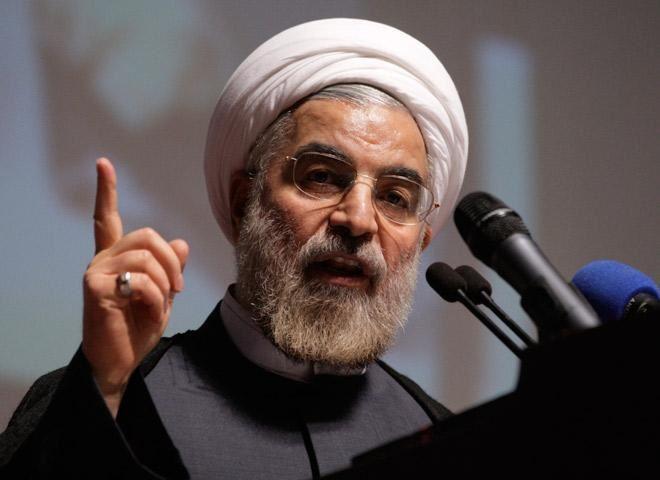 İran prezidenti nüvə alimini bu ölkənin qətlə yetirdiyini AÇIQLADI