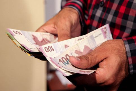 Revenues of the Azerbaijani population increased by 5.5%