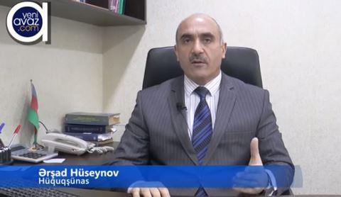 """""""DYP yol vərəqəsi ilə sürülən avtomobilləri cərimə meydançasına qoymalı olacaq"""""""
