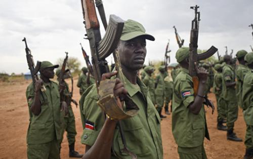 Sudan müxalifəti insanları küçələrə çıxmağa çağırır