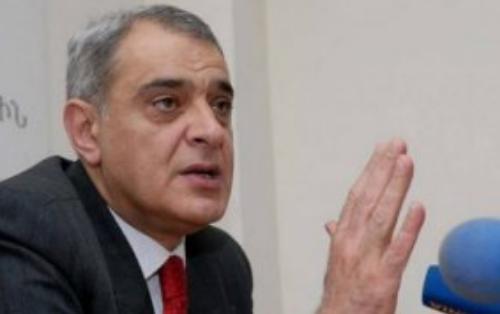 """Şahnazaryan: """"3 və 11 oktyabrda Avropa ölkələrindən biri Paşinyana təklif etdi ki..."""""""