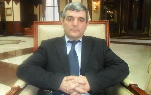 """Deputat: """"Müharibəni davam etdirmək ermənilərə böyük fəlakət gətirəcək"""""""