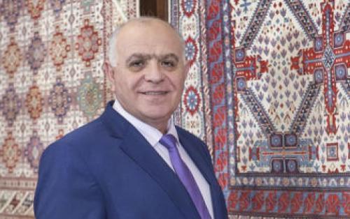 Həbs edilən Vidadi Muradov 3.5 milyon manat mənimsəyibmiş