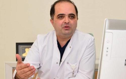 """""""Əsas ölümlərin səbəbi xəstələnmək deyil..."""" – Rəşad Mahmudov"""