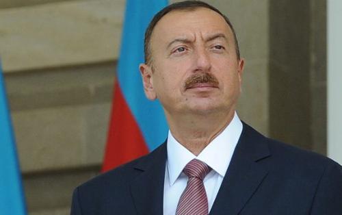 """""""Biz inanırıq ki, tez bir zamanda üçrəngli bayrağımız Şuşada dalğalanacaq"""" - Prezidentə yazırlar"""